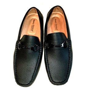 Henry Ferrera Men's Loafers size 9.5